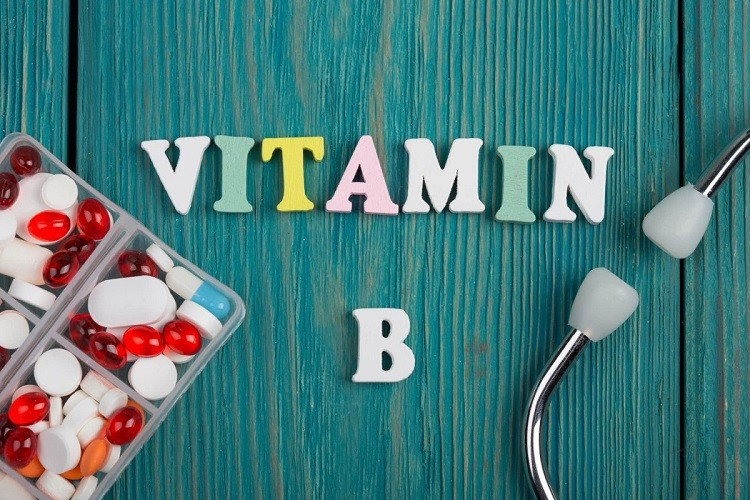 Dấu hiệu cơ thể thiếu vitamin B
