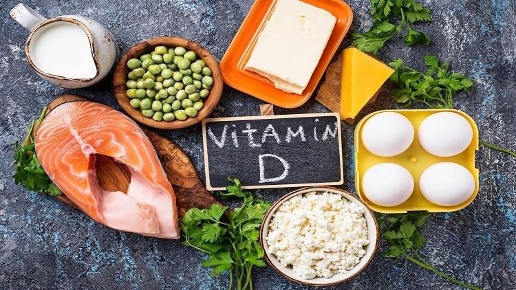 Dấu hiệu cơ thể thiếu vitamin D
