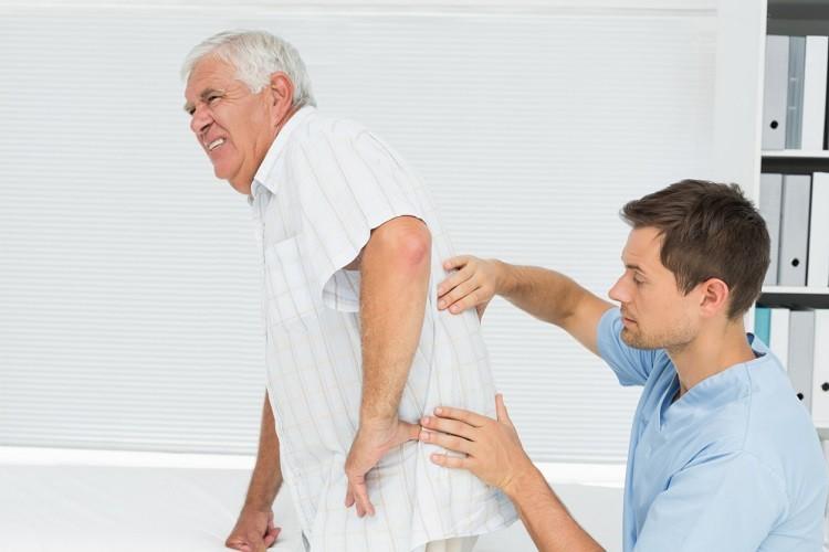 Dấu hiệu loãng xương và cách phòng tránh