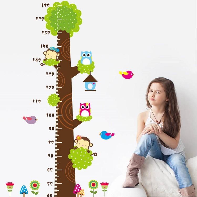 Hai giai đoạn vàng giúp phát triển chiều cao của trẻ