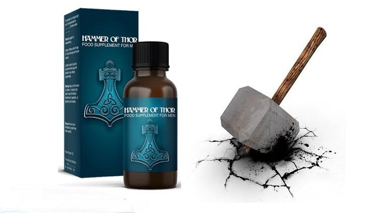 [Review] Hammer Of Thor hỗ trợ cải thiện sinh lý nam