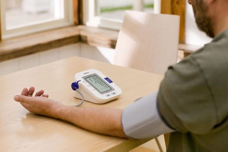 Top 5 máy đo huyết áp tốt nhất năm 2019