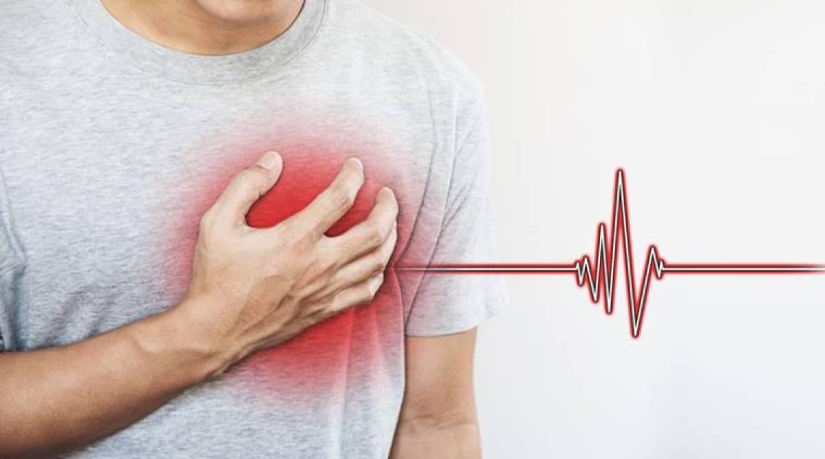 Những đối tượng nào có nguy cơ bị nhồi máu cơ tim?