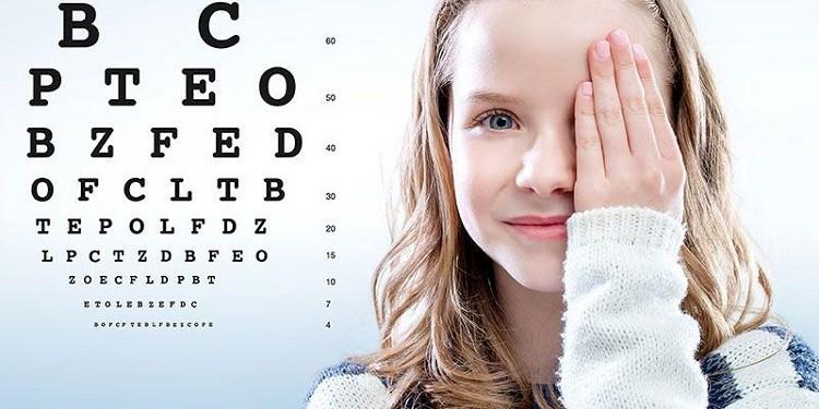 Dấu hiệu bị cận thị, viễn thị, lão thị, loạn thị và cách phòng tránh