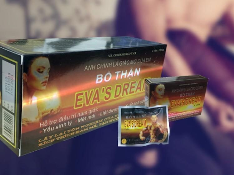 Thuốc Eva's Dream có tốt không? Hồi đáp về thuốc Eva's Dream từ người dùng