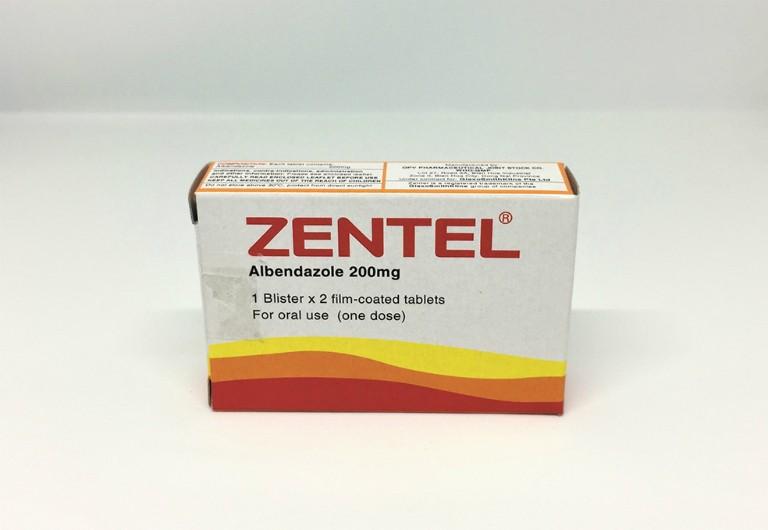 Thuốc tẩy giun Zentel có tốt không? Đánh giá từ chuyên gia