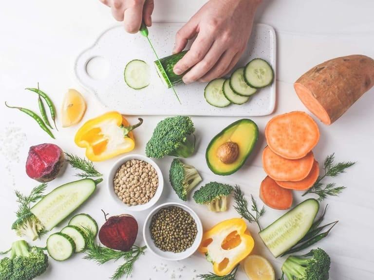 Top thực phẩm tăng cường nội tiết tố nữ dành cho chị em