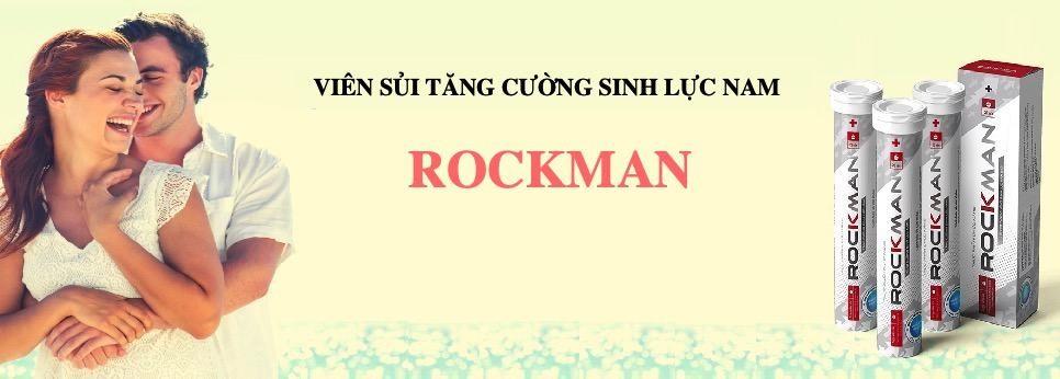 Viên sủi Rockman có bán ở nhà thuốc không?