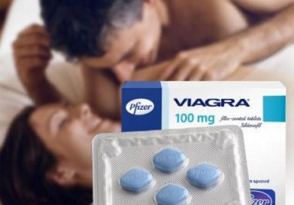 Review thuốc tăng cường sinh lý nam Viagra có thật sự tốt?
