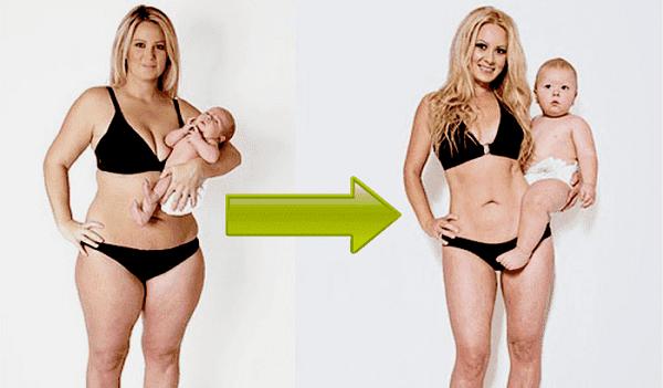 10 cách giảm cân sau sinh hiệu quả, mẹ nên áp dụng ngay