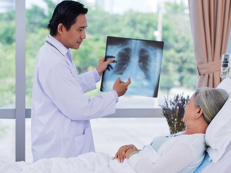bệnh về đường hô hấp
