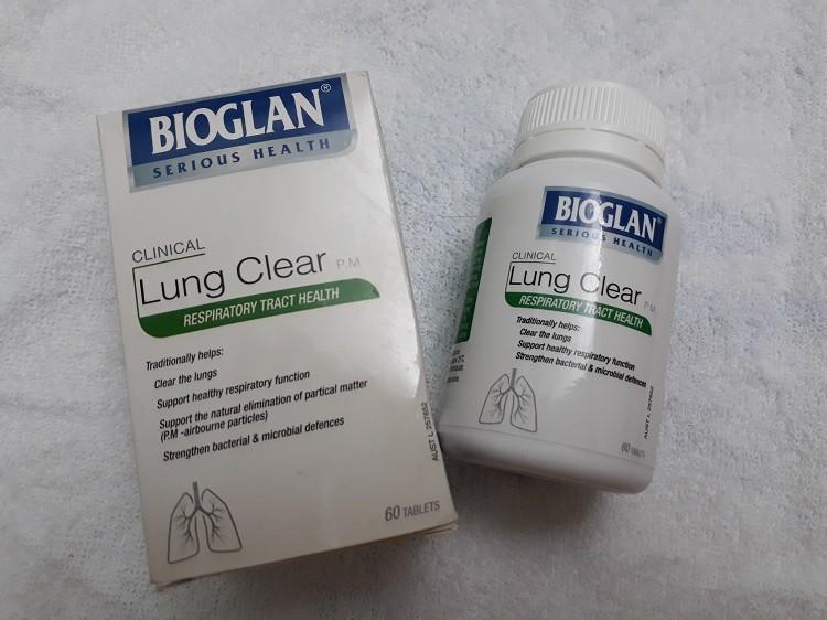 Bioglan Lung Clear