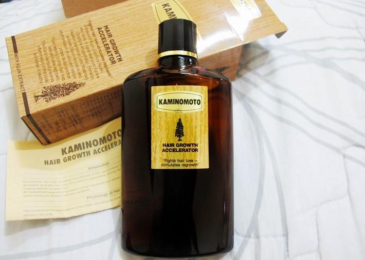 Kaminomoto Hair Growth Tonic chính hãng