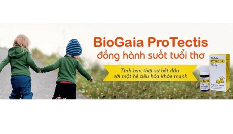 BioGaia Protectis Baby