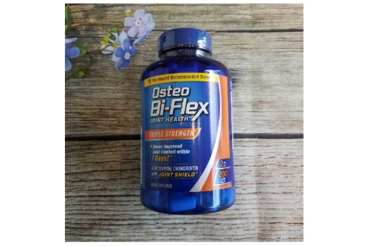 Osteo Bi Flex Triple Strength