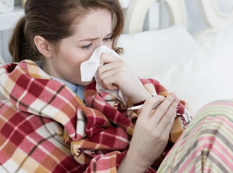 Suy giảm hệ miễn dịch