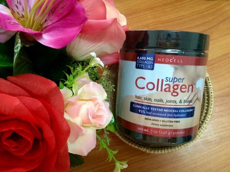 Super Collagen Neocell