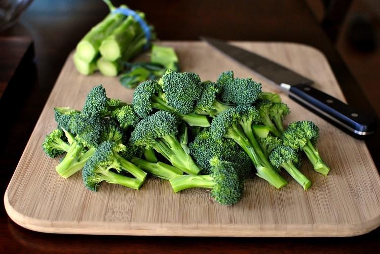 Bông cải xanh (súp lơ xanh)