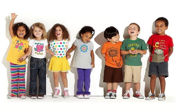 sự phát triển chiều cao và trí não của trẻ