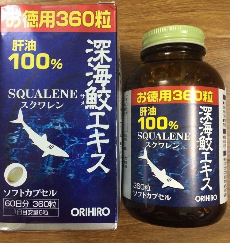 bổ khớp Orihiro
