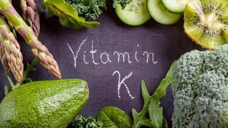 Vitamin K giúp trẻ có hệ xương khỏe
