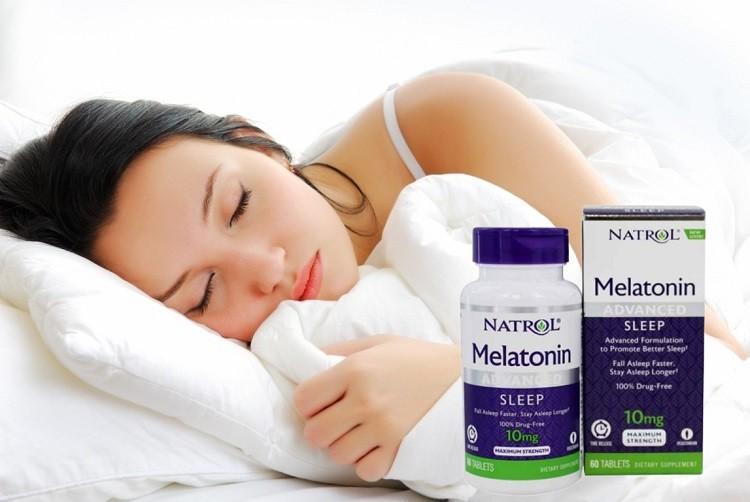 Natrol Melatonin 10mg
