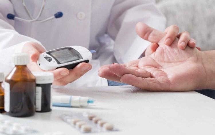 chuyển hóa insulin bị rối loạn