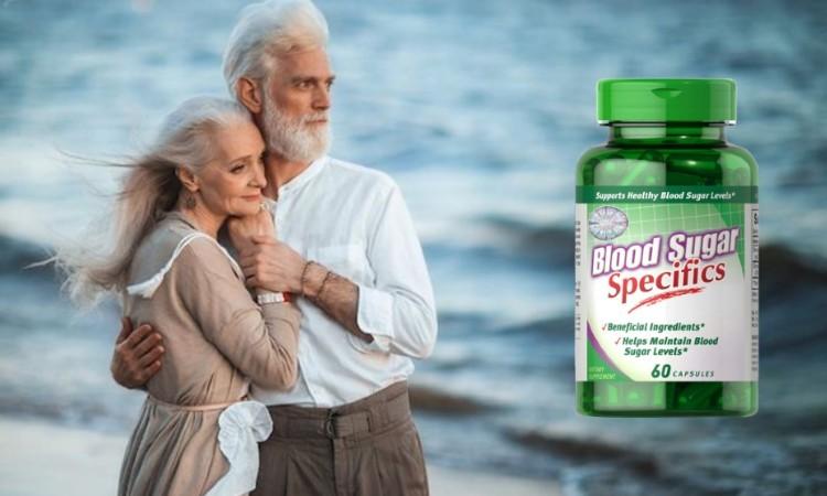 Blood Sugar Nature's Way