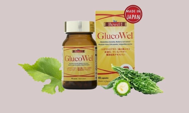 Waki Bewel Glucowel
