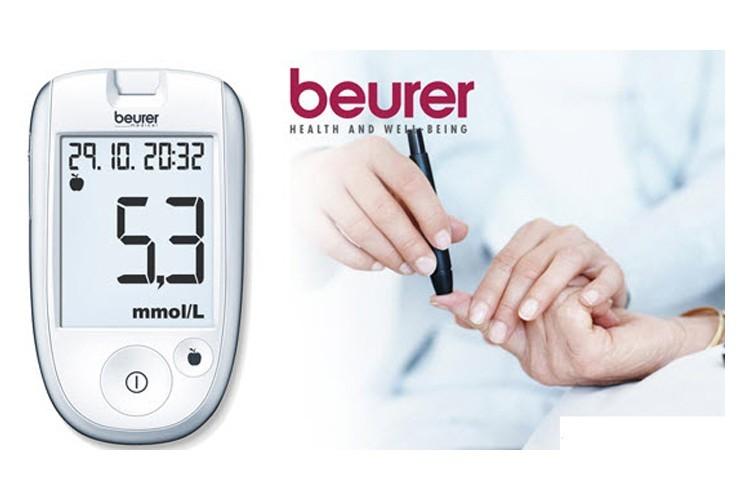 Beurer GL42