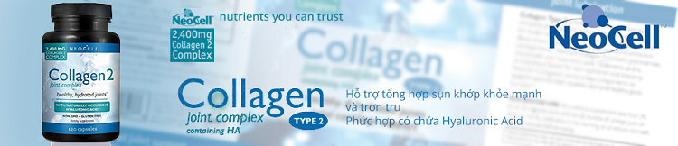 Collagen Type 2 Neocell