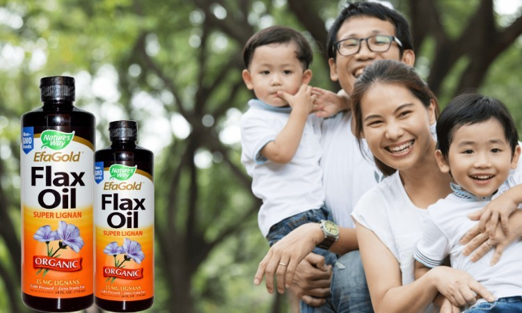 Flaxseed Oil 474ml