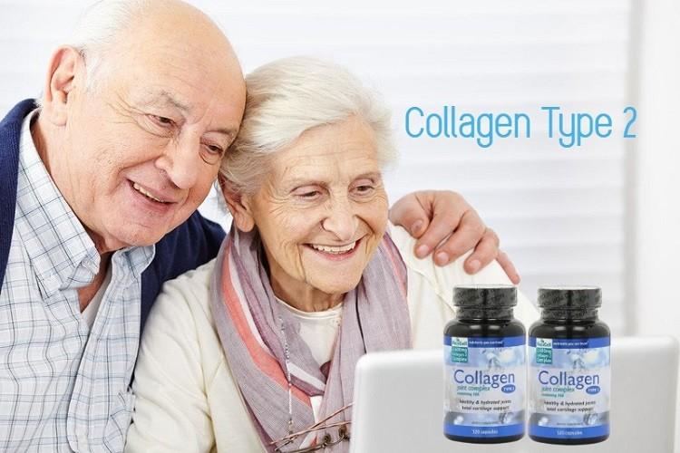 đánh giá Collagen Type 2