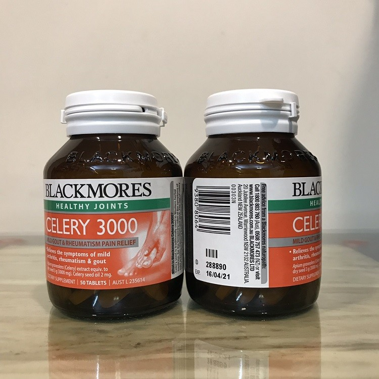 Blackmores Celery 3000mg