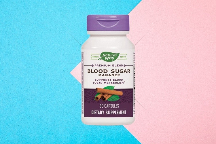 Blood Sugar Specifics Puritan Pride