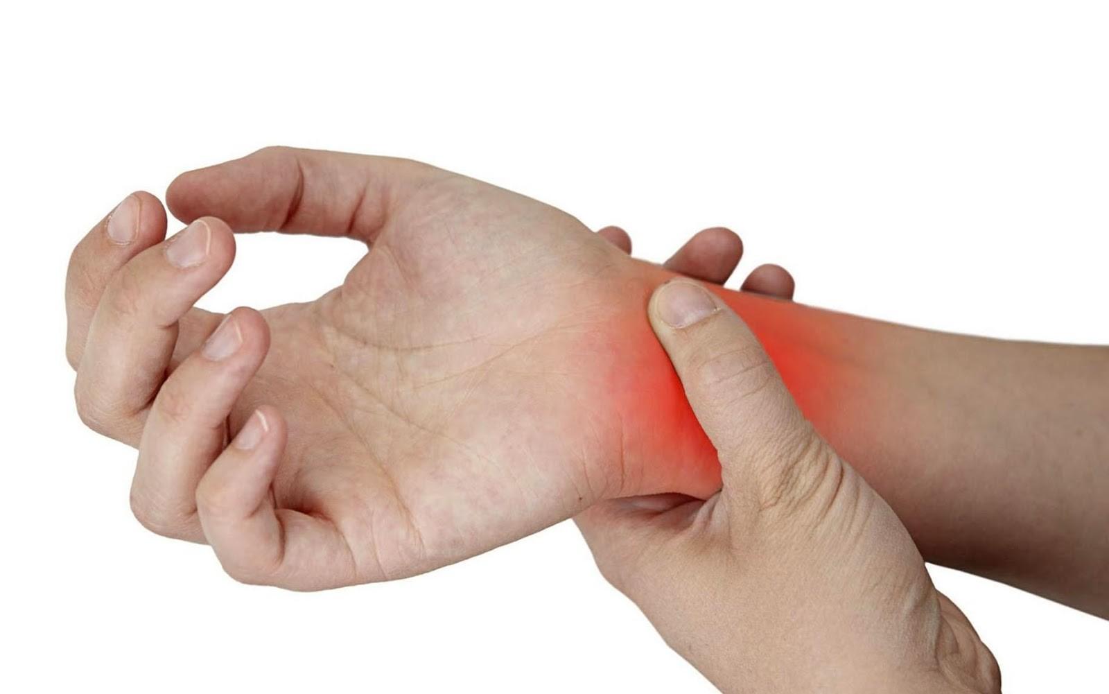 Viêm khớp là căn bệnh phổ biến trên thế giới hiện nay. Trung bình cứ 100 người thì có 5 người mắc bệnh về khớp từ 20 tuổi trở lên.