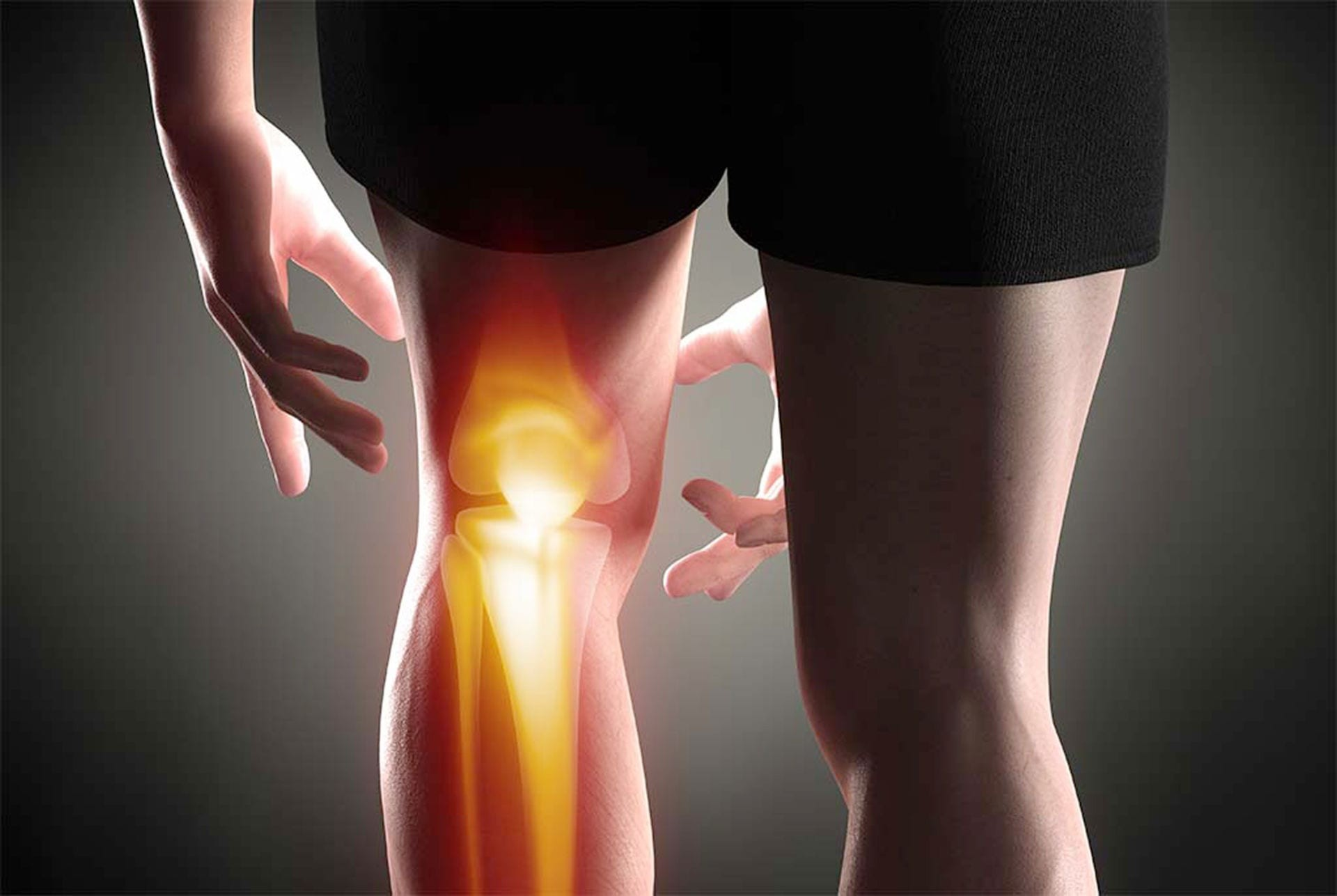 Có khá nhiều nguyên nhân dẫn tới tình trạng viêm khớp