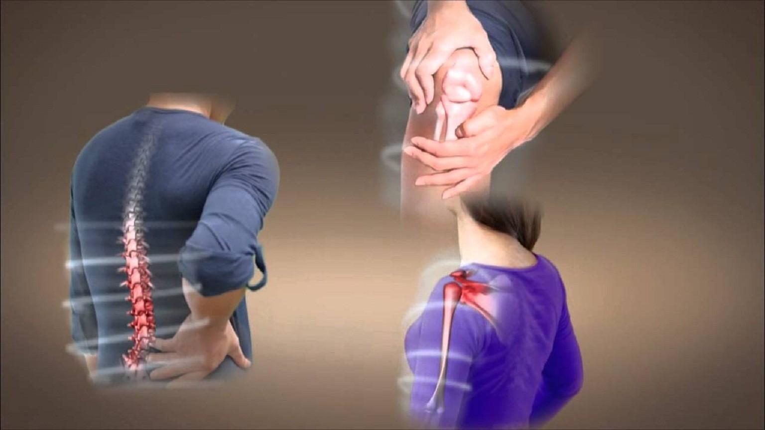 Mỗi khi trời bắt đầu chuyển lạnh là các khớp xương đau nhức và khó chịu vô cùng, đặc biệt là với những người già, người ít vận động hoặc lao động nhiều.