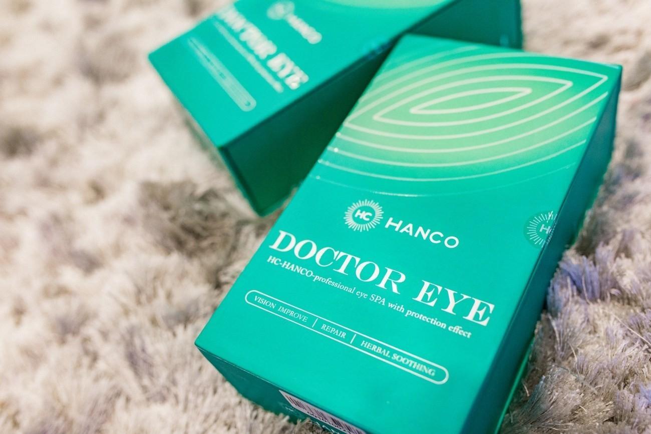 Cải thiện tình trạng mỏi mắt, khô mắt
