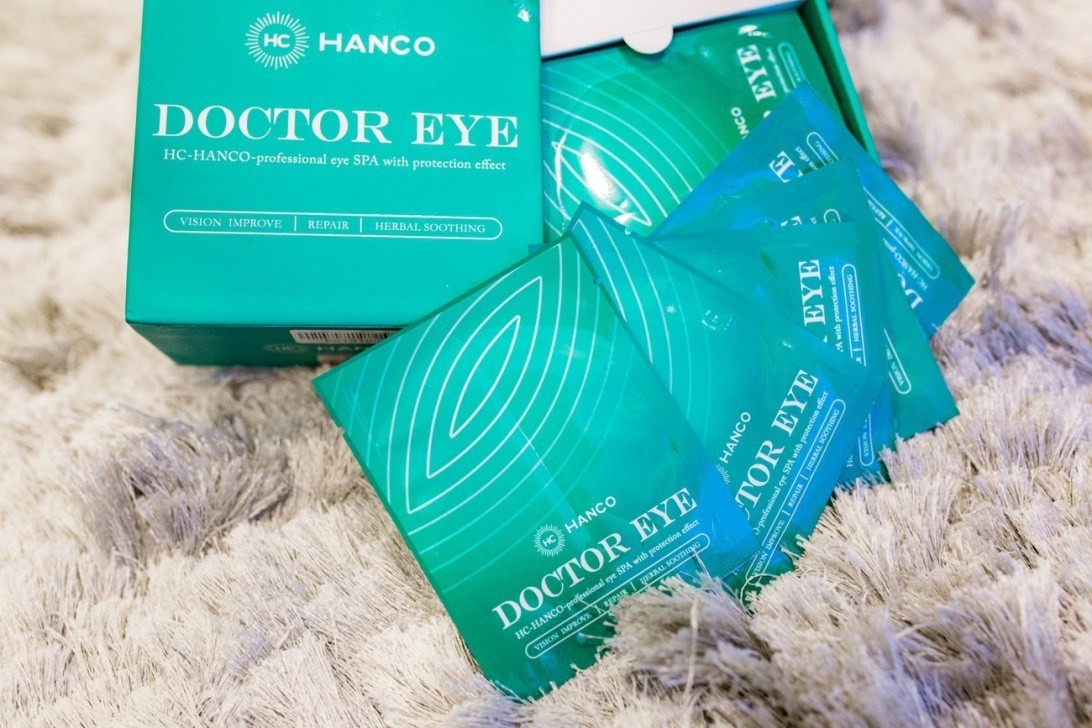 Làm chậm quá trình lão hóa mắt