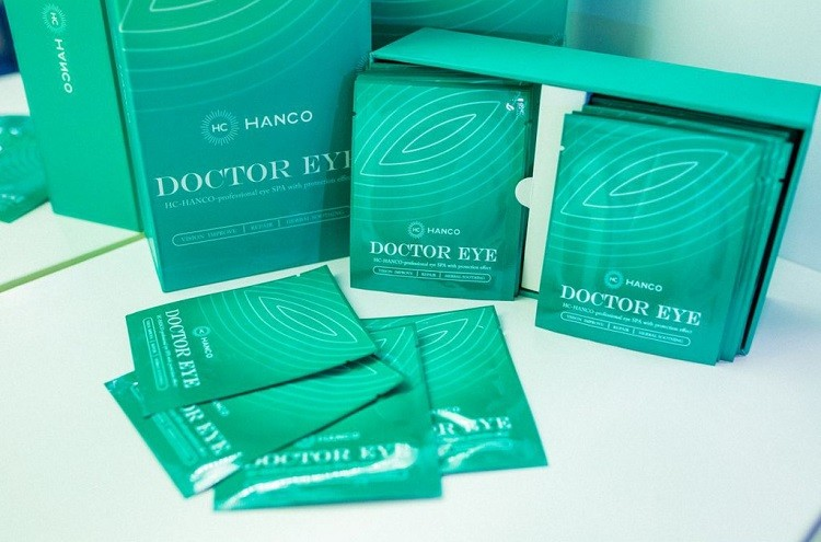 Doctor Eye HC Hanco