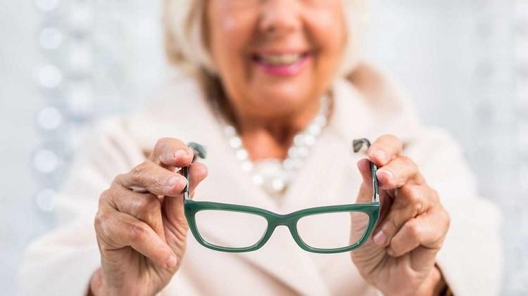 Aflofarm Maxiluten tốt cho những người có vấn đề về thị lực
