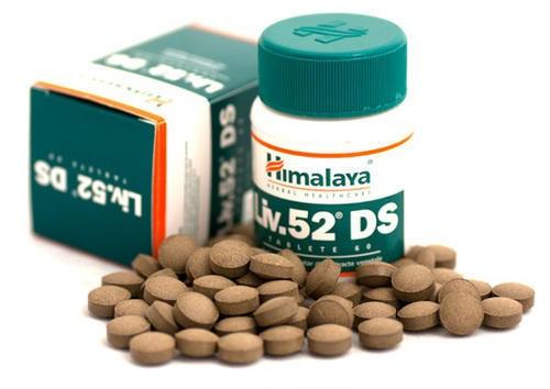 Viên uống Liv 52 DS – Thanh lọc độc tố, bảo vệ gan