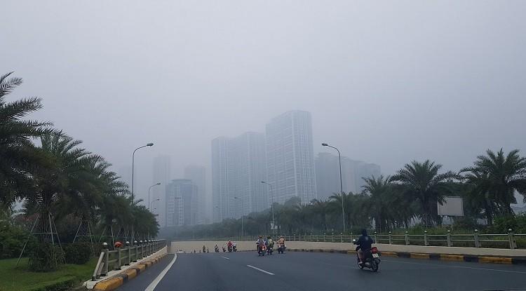 Kiểm soát triệt để sương mù quang hóa