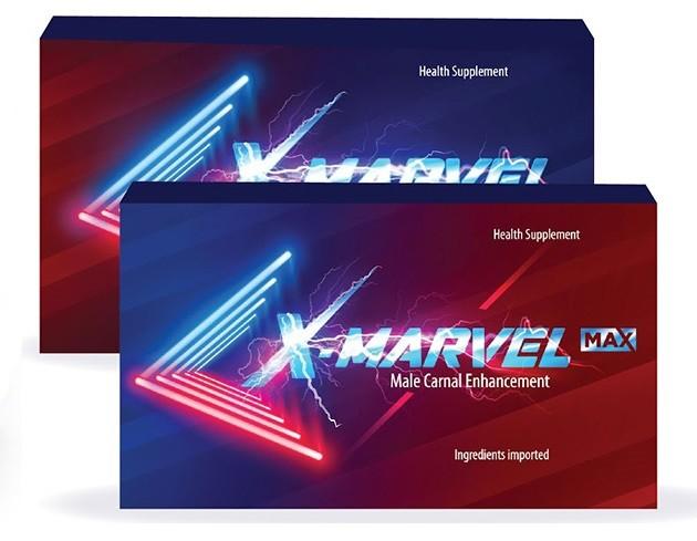 viên ngậm tăng cường sinh lý X Marvel