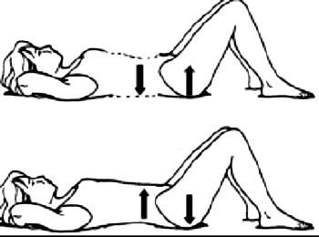 10 bài tập thoái hóa cột sống, bài tập thoái hóa cột sống, thoái hóa xương khớp