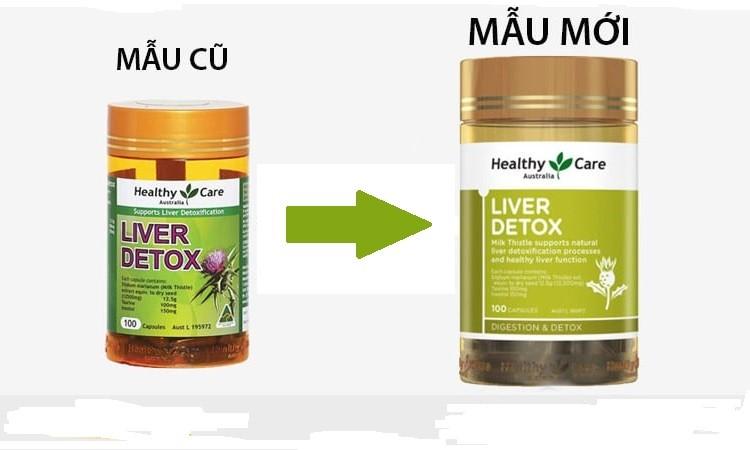 liver detox healthy care, Healthy Care Liver Detox 100 capsules, Healthy Care Liver Detox review, health care liver detox, Healthy Care Liver Detox 100 viên, Healthy Care Liver Detox thải độc gan 100 viên, Healthy Care Liver Detox chemist warehouse