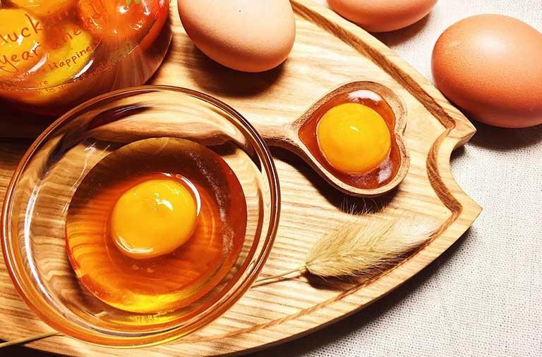 vitamin d, Vitamin D có trong thực phẩm nào